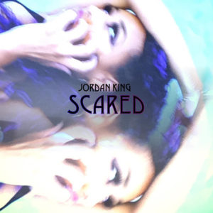 jordan_king_scared_album_cover_art